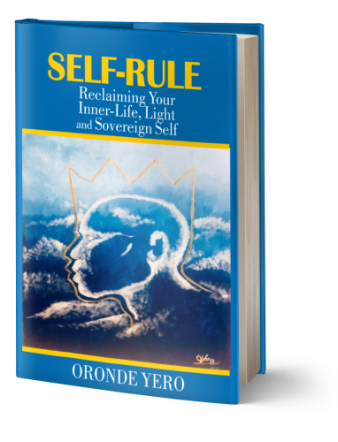 Self-Rule by Oronde Yero